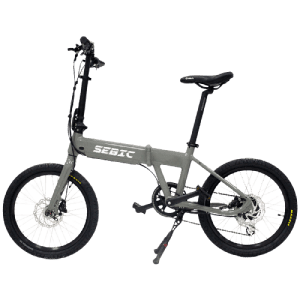 PriceList for Electric Race Bike - SEBIC 20 inch aluminium hidden battery folding electric bicycle – Funncycle