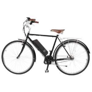 Free sample for Wholesale Mountain Ebikes For Sale - SEBIC 700C aluminum alloy 6061 powerful electric bicycle – Funncycle