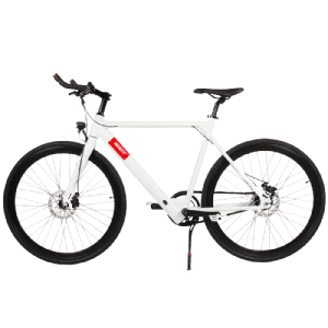 Low MOQ for Fat Tire Electric Bike Manufacturer - SEBIC 700C hidden battery vintage road city electric bicycle – Funncycle