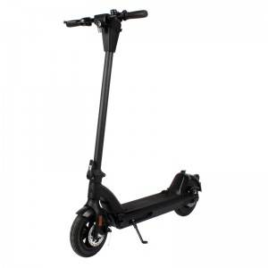 Low MOQ for Fat Tire Electric Bike Manufacturer - EN17128 Latest ELECTRIC SCOOTER with excellent air tires – Funncycle
