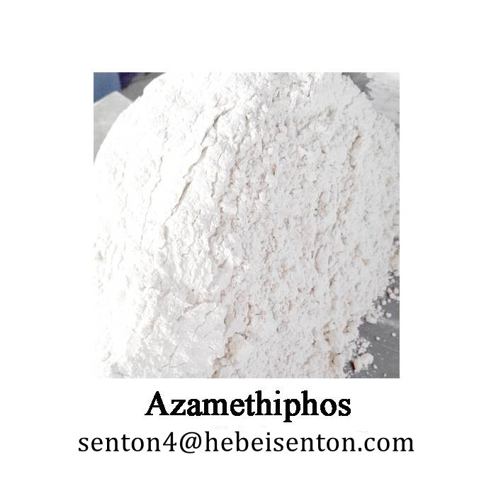 Good quality Intermediate Medical Care Unit - Azamethiphos Insecticide And Veterinary  – SENTON
