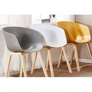 Original Factory Wood Chair - Bixo – Saipu