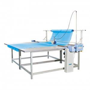 Automatic Digital Controlled Cloth End Cutter MAX-980-QD