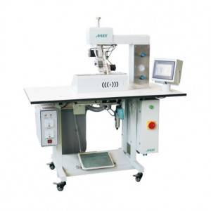 Ultrasound Rubber Edge Cutting Machine MAX-2602