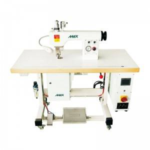 Ultrasonic Cutting& Bonding Machine MAX-C209