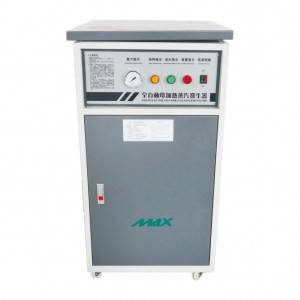 Low price for China Boiler - Automatic Electric Heating Steam Generator MAX-12A – Max