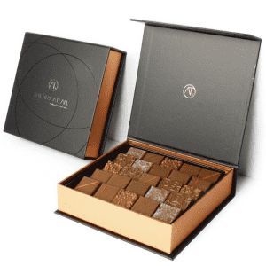 18 Years Factory Wine In Cardboard Box - Gift packaging box customized in cheap cost – SmartFortune