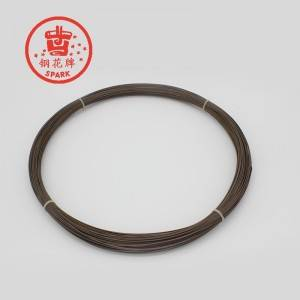 HRE resistance heating wire