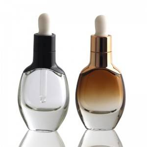 Wholesale 30ml Glass Bottles With Glass Eye Droppers
