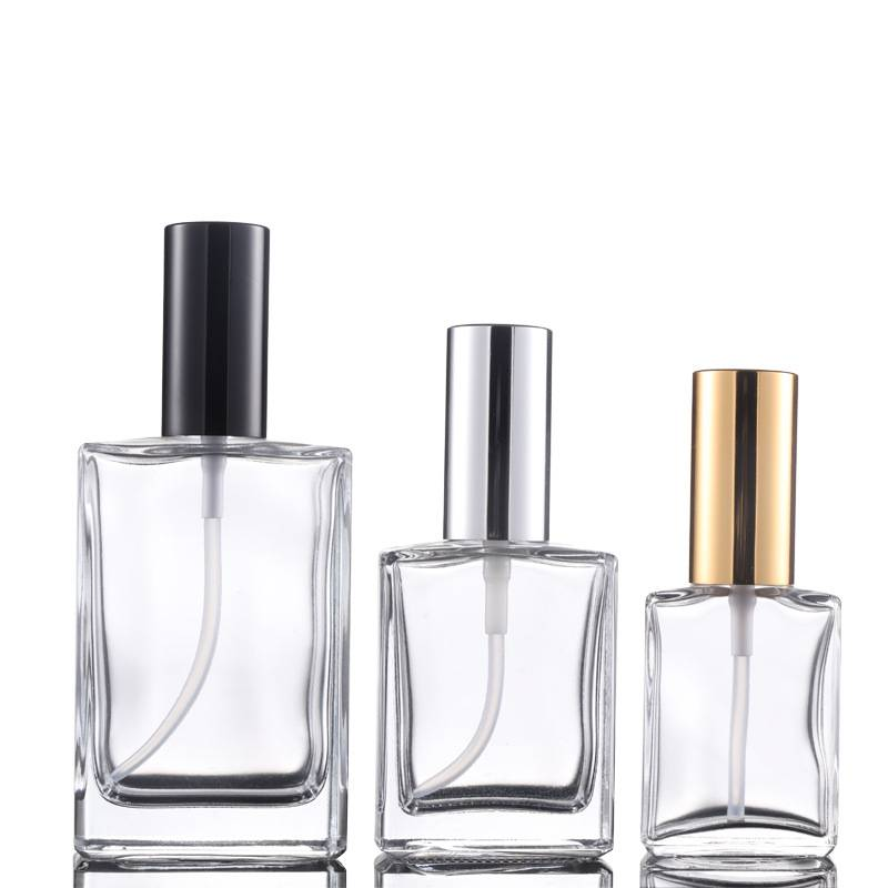 30ML Glass Refillable Perfume Bottle Featured Image