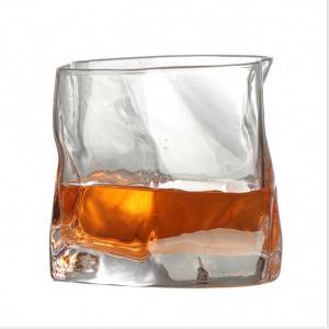 Clear Wine Cups for Red or White Wine