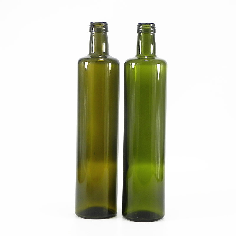 China Glass Mug Factory - Factory Eco-Friendly 750Ml 100Ml Olive Oil Glass Bottle – Sogood