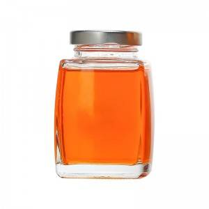 Glass Honey Jars for Wedding,Honey,Jam