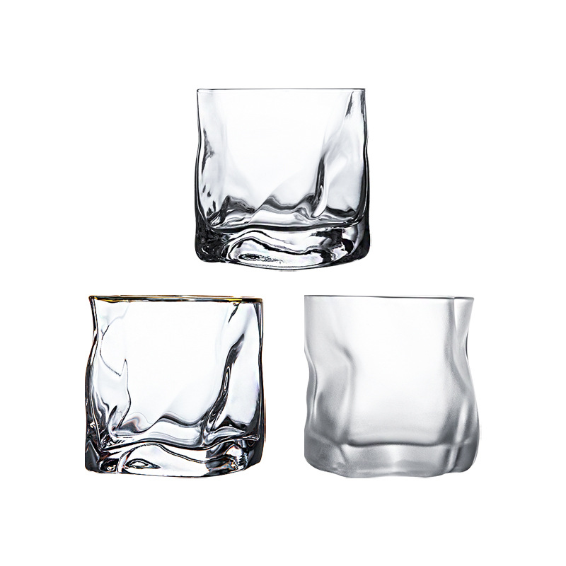 Glass cup for milk juice wine Featured Image