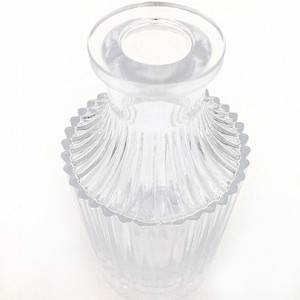 Fragrance Glass Diffuser Bottles