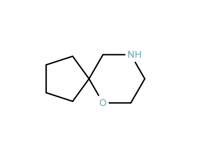 Factory Free sample 4-Morpholineethanol 2-(Hydroxymethyl)- - 6-Oxa-9-azaspiro[4.5]decane – Balmxy