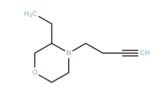 Discountable price 3-Morpholinecarbonitrile 4-Formyl- - Morpholine, 4-(3-butyn-1-yl)-3-ethyl- – Balmxy