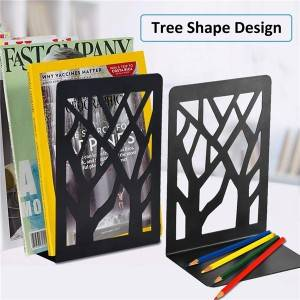 Decorative TREE bookends