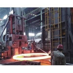 Hot sale Heat-Resistant Steel Ring Rolling Line - OVERVIEW OF RING ROLLING AND RING PARTS – shengyang