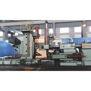PriceList for Carbon Steel Ring Rolling Machine - D53KS CNC RADIAL AXIAL RING ROLLING MACHINE – shengyang