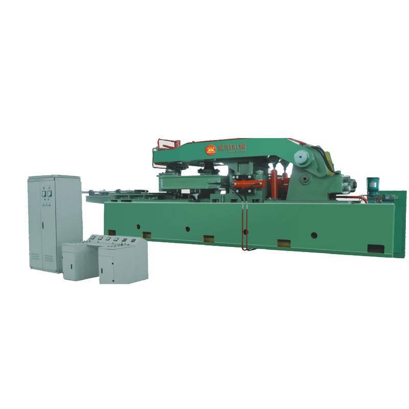 Best-Selling Metal Forging Industry - D52 HORIZONTAL RING ROLLING MACHINE – shengyang