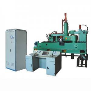 Factory directly supply Hot Ring Rolling Line - D52 HORIZONTAL RING ROLLING MACHINE – shengyang