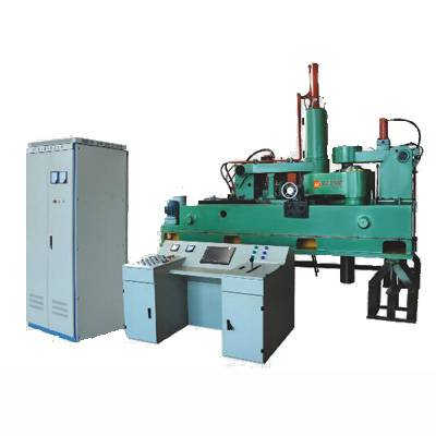 Best-Selling Metal Forging Industry - D52 HORIZONTAL RING ROLLING MACHINE – shengyang Featured Image