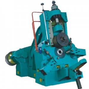 D51 VERTICAL RING ROLLING MACHINE