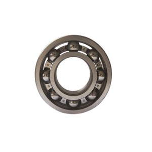 Deep Groove Ball Bearings 6000 Series