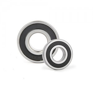 Manufacturing Companies for R188 Ceramic Bearing - Deep Groove Ball Bearings 6200 Series – Shining Industry