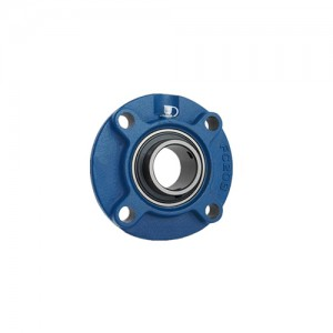 Best-Selling 3 Inch Pillow Block Bearing - pillow block bearing UCFC series – Shining Industry