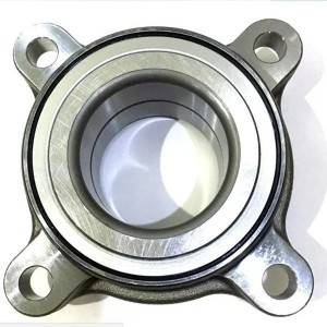 Auto-Wheel-Bearing-OEM1/Front Wheel Hub Bearing Automobile