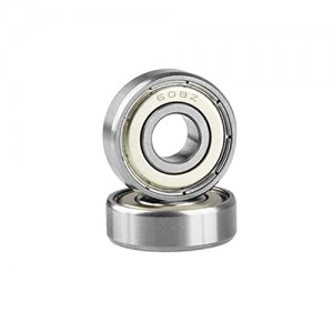 Factory made hot-sale Plastic Ball Bearings Suppliers - Miniature Ball Bearing – Shining Industry