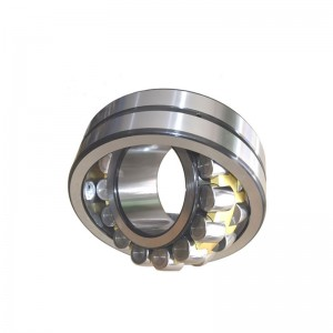 100% Original Ceramic Reel Bearings - Spherical Roller Bearings 22300 Series – Shining Industry
