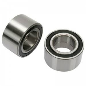 DAC28580042 Auto Wheel Hub Bearing approved by ISO certificate