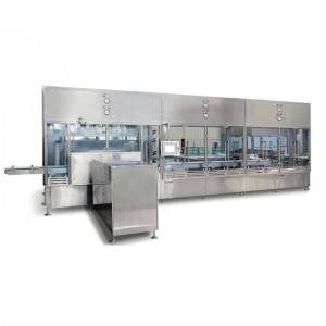 Professional China Cip And Sip -  G-V Series Automation system – Shinva