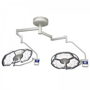 OEM/ODM Supplier Ultrasonic Autoclave - SL-P40 LED Surgical Lights – Shinva