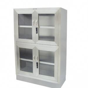 2020 China New Design Drying Cabinet - Dressing storage cabinet B – Shinva