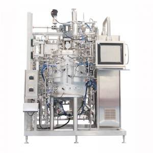 Professional China Cip And Sip - BR Series Bio-reactor – Shinva