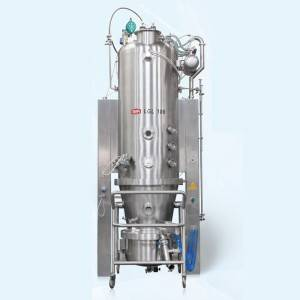 LGL Series Fluid Bed Dryer