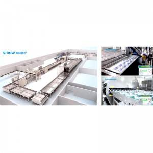2020 Good Quality Biological Fermenter - Automation System – Shinva