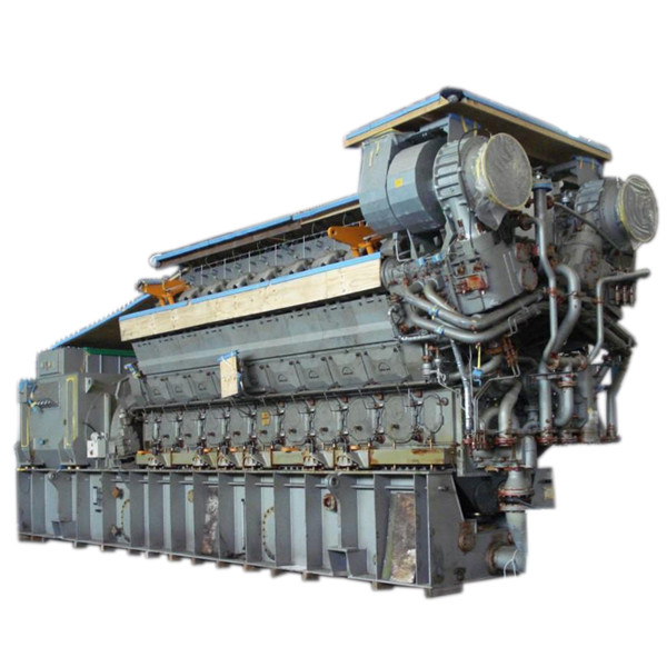 Diesel & generator sets Featured Image