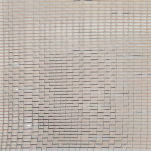 High reputation Glass Facades - XY-R-11RS Copper and Stainless Steel Mesh for Glass Lamination – Shuolong