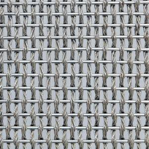 XY-M1319 Custom Cladding Metal Mesh