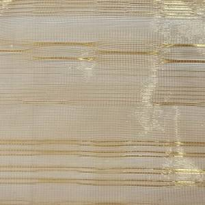 XY-R-D Golden Color Glass Laminated Mesh