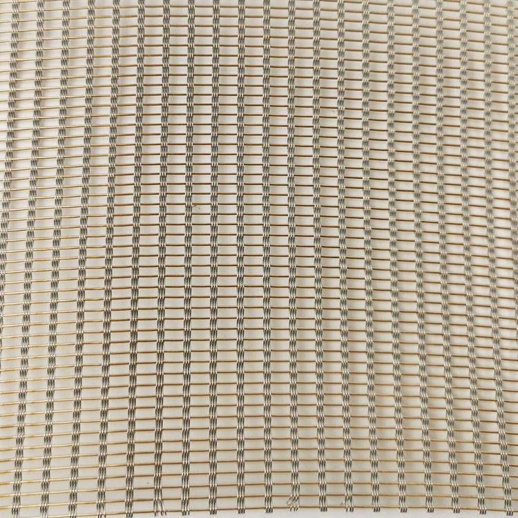 2020 wholesale price Glass Metal Mesh - XY-R-6430 Fine Mesh for Glass Lamination – Shuolong