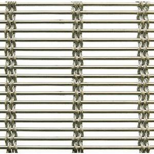 2020 China New Design Decorative Metal Screen Mesh - XY-M3644 Metal Mesh Screens for Exterior Wall – Shuolong
