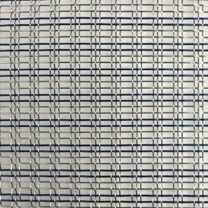 Chinese wholesale Mesh Laminated Glass - XY-R-18 Architectural Mesh for Partitions – Shuolong