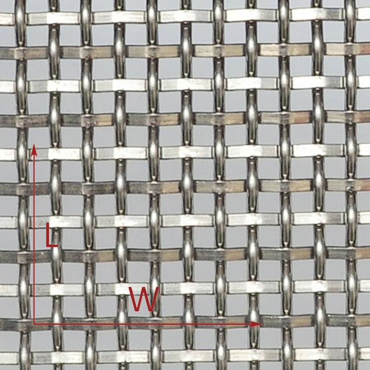 New Arrival China Partition Metal Mesh - XY-5512 Metal Woven Screen – Shuolong