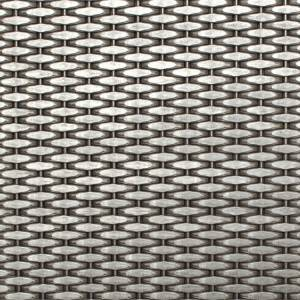 XY-1523 Stainless Steel Metal Mesh for Mall Wall Decoration